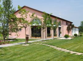 Agriturismo Ca' Beatrice, hotel a Favaro Veneto