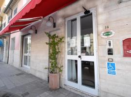 Hotel Luana, hotel in Viareggio