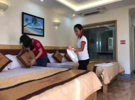 Tuan Anh Cua Lo Hotel, khách sạn ở Cửa Lò