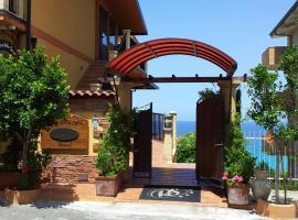 Hotel Rocca Della Sena, hotel in Tropea