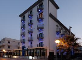 Hotel Emilia, hotel a Rimini, Torre Pedrera