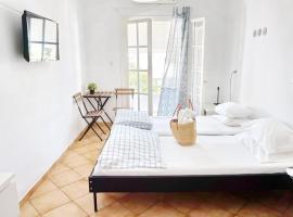 Ilios, διαμέρισμα στη Σκάλα
