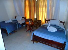 Palmers Hotel Ltd, hotel in Kisumu