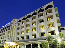 Rome Place Hotel, hotel near Chinpracha House, Phuket Town