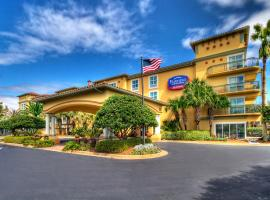 Fairfield Inn & Suites by Marriott Destin, hotel en Destin