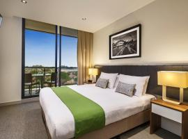 Quest Chatswood, apartment in Sydney