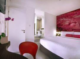 favehotel PGC Cililitan, hotel in Jakarta