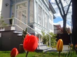 Sopot Special Apartments, apartment in Sopot