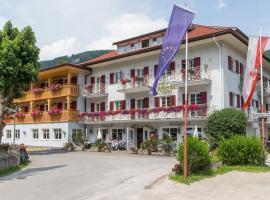 Hotel Gasthof Weiherbad, hotel near Lake Braies, Villabassa