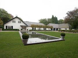 Guesthouse De Hees, hotel near BurgGolf Gendersteyn Veldhoven, Eersel