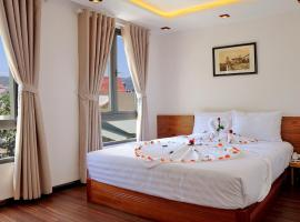 Stelle Hotel Nha Trang, hotel near Vinpearl Land Nha Trang, Nha Trang