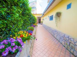 'E tarantelle, hotel near Mostra d'Oltremare Exhibition Center, Naples