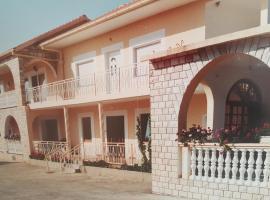 Apartment Neda, hotel near Zadar Airport - ZAD,