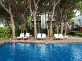 NM Suites, hotel in Platja d'Aro