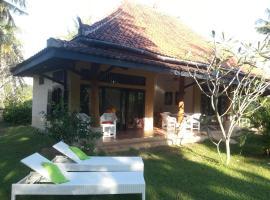 Villa Sunset in Villa Sayang Gili Meno