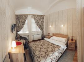 Nahimov, inn in Saint Petersburg