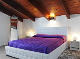 Hotel & Residence Europa, appartamento ad Alghero