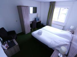 Hotel Fase Fier Eten en Drinken, hotel near Heemskerkse Golfclub, Castricum