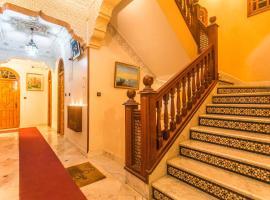 Hotel Borj Mogador, hôtel à Essaouira