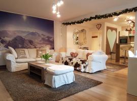 Haus Valder, Ferienwohnung in Niedernsill
