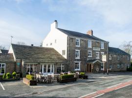 The Millstone, Mellor, family hotel in Blackburn