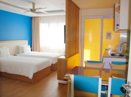 BX Hotel Apartment, apartment in Nha Trang