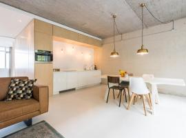 Short Stay Group Houthavens Serviced Apartments, hotel in Amsterdam