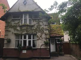 Heather House Bed and Breakfast, accommodation in Oxford