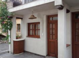 Departamentos Urquiza, vacation rental in Salta