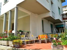 Pensione Andrea, hotell i Chianciano Terme