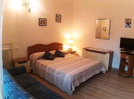 La Mimosa, holiday home in Forte dei Marmi