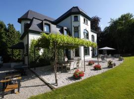 L'Étape Fagnarde - Bed, Breakfast & Wellness, family hotel in Spa