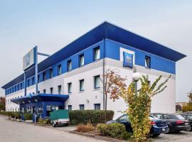 ibis budget Wiesbaden Nordenstadt, hotel in Wiesbaden
