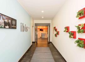 ibis Esch Belval, Ibis hotel in Esch-sur-Alzette