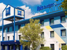 ibis budget Berlin Airport Schönefeld, hotel near Berlin Brandenburg Airport - BER,