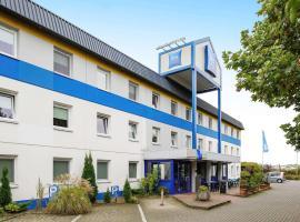 ibis budget Koblenz Nord, hotel in Mülheim-Kärlich