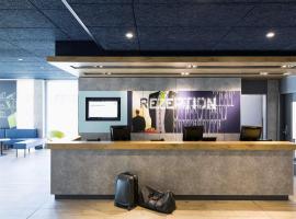 ibis budget Zurich Airport, hotel en Glattbrugg