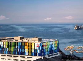 Ibis Valparaiso, hotel en Valparaíso