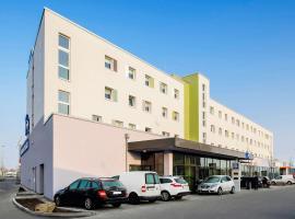 Ibis budget München Airport Erding, Hotel in Erding