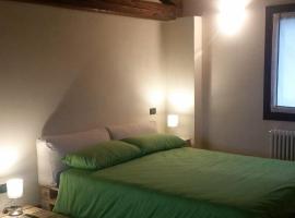 Alloggio Il Giuggiolo, hotel conveniente a Bassano del Grappa