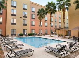 Homewood Suites by Hilton Las Vegas Airport, hotel in Las Vegas