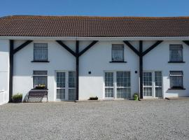 Riverview Holiday Apartments, hotel in Carlow