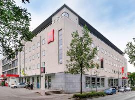ibis Hotel Dortmund City, hotel in Dortmund