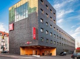ibis Fulda City, hotel in Fulda