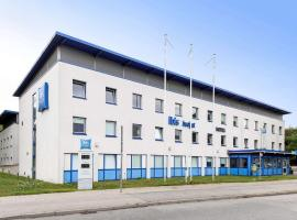 ibis budget Luebeck City Sued, hotel i Lübeck