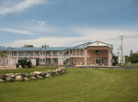 Great Lakes Inn Mackinaw City, motel in Mackinaw City