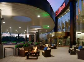 Hilton Washington Dulles Airport, hotell nära Washington Dulles internationella flygplats - IAD,