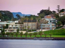 The Sebel Harbourside Kiama, hotel in Kiama