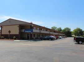 Economy Inn-Oklahoma City, hotel in Edmond