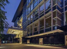 Mercure Jakarta Sabang, hotel near Gambir Station, Jakarta